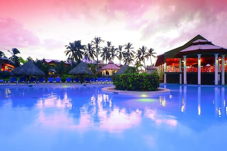 Dreams Suites Punta Cana, Be Live Collection - Punta Cana - Συγκρότημα κατοικιών