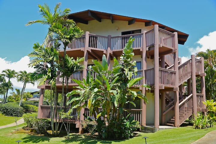 Kauai Studio near the Beach | Jogging Trails