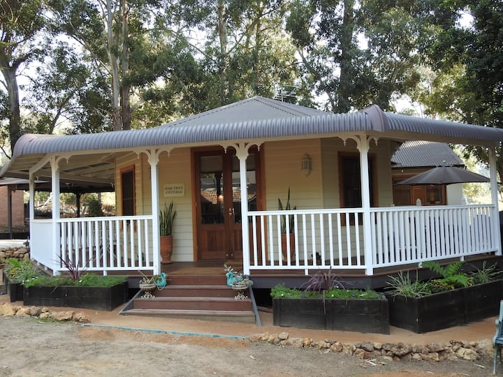 Oak Tree Cottage - Mundaring