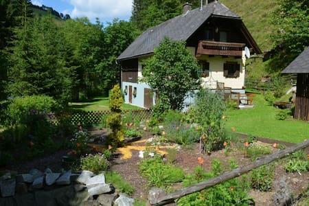 Sagmeister Hütte