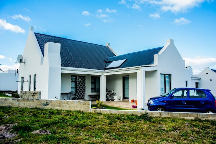 Special little holiday home in Hermanus