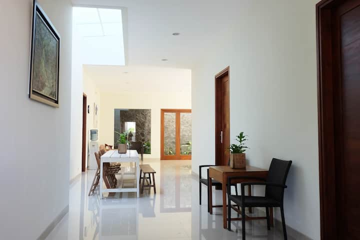 New & Homey  House in West Surabaya