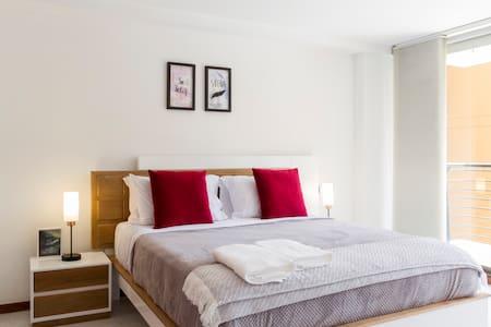 Envigado, excelente ubicacion hermoso apartamento!