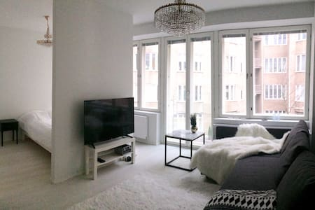 BRAND NEW apartment in Helsinki CENTER, Kamppi ! - 赫爾辛基