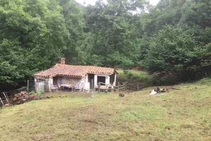 Auténtica Cabaña Ruta del Alba , Soto de Agues
