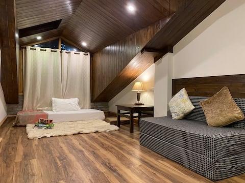 Lonchenpa Loft