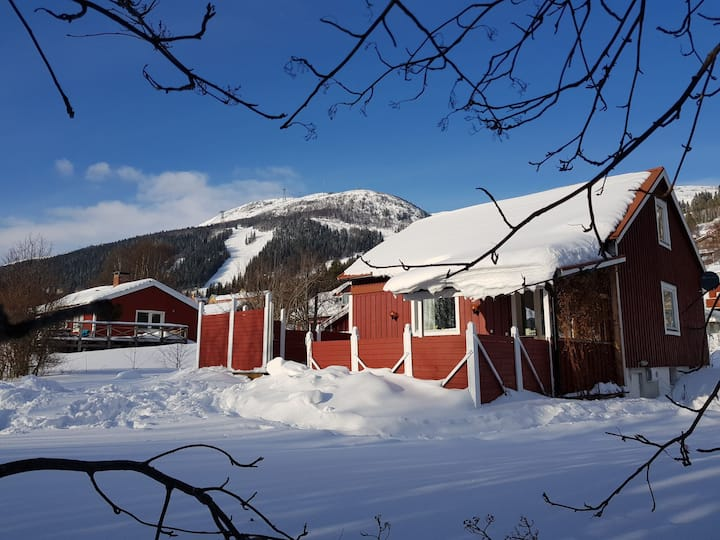 Newly Renovated Holiday Home Central in Åre