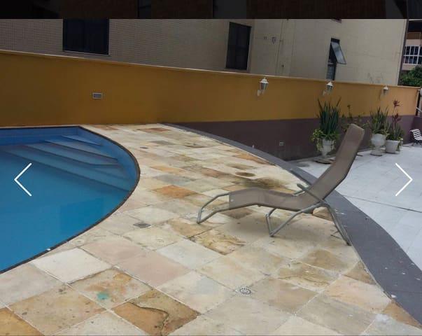 Flat Atlantico residencial
