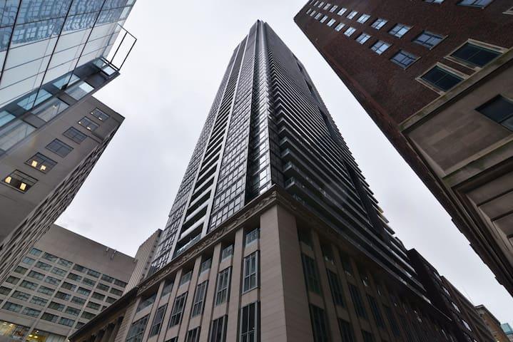 Toronto Financial District Residence