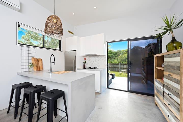 VILLA North Ryde - Convenience on Natures Edge