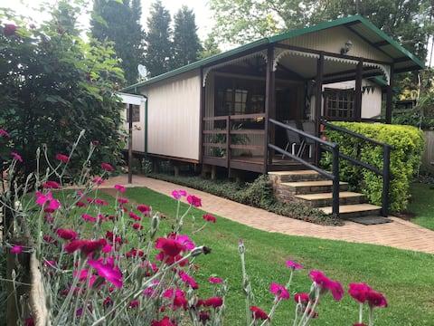 Cabin & Cottage Kaapsehoop (The Cabin)