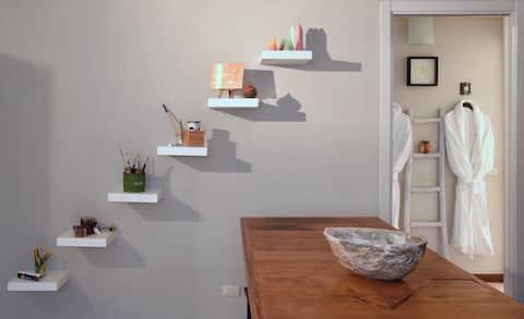 'il segno' new holiday&business home central lecco