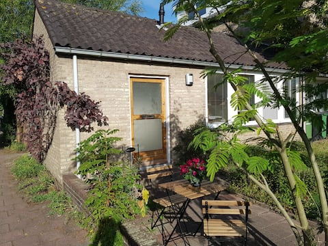 Appartment near Naarden-Vesting close to Amsterdam