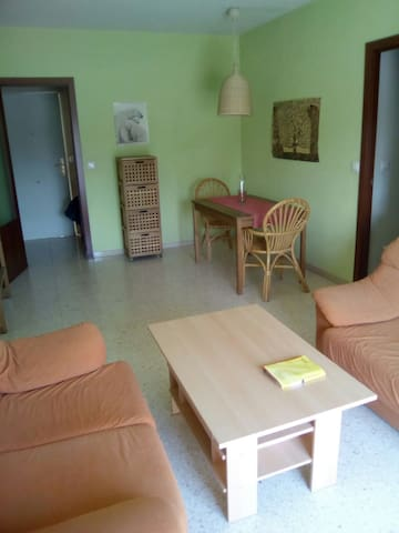 Private rooms in Granada - Granada - Apartment