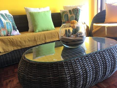 BUARCOS BEACH Apartment - New & Beach landscape