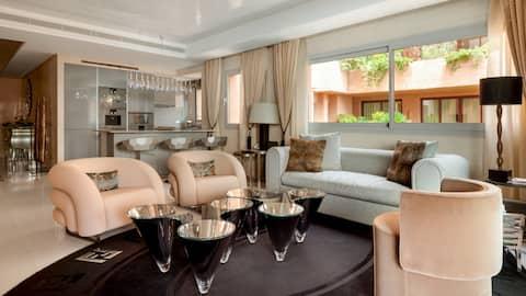 Fendi Penthouse