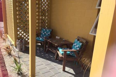 Hydrabad Hideaway - Waitarere Beach - 公寓