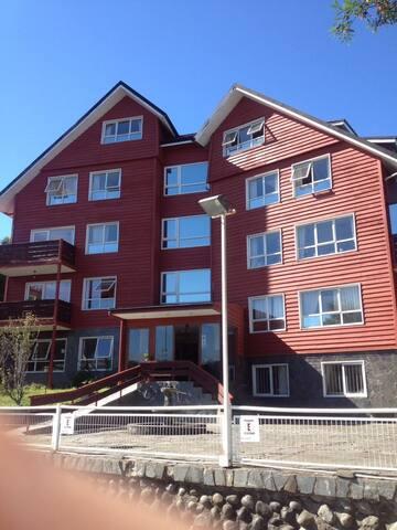 Apart hotel santa victoria (frienden-lake)