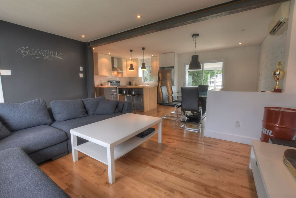 Rooms For Rent Brossard