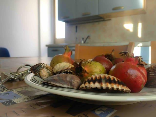 CIAO MARE: Vasto-enjoy the marvellous Italian sea!