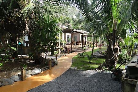 Kia Orana Villas - Villa Tai (One) - Avarua District