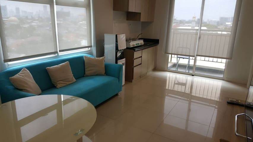 MadisonPark@ Central Park mall.2bedroom.02