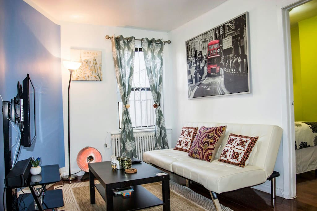 clean cozy 2 bedroom apartment appartements louer new york