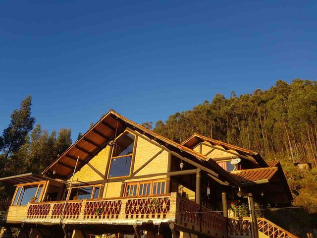 Casa del Tio Shanta / Private Room & Breakfast