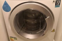 Washer Dryer Hybrid