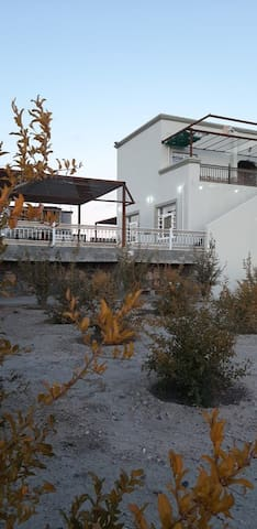 Al R omaan villa