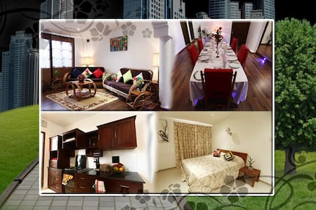 Luxury Apartment ,Colombo - Colombo - Appartement