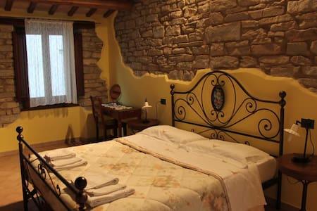 Casa Vacanza Auro - Borgo Pace - Casa