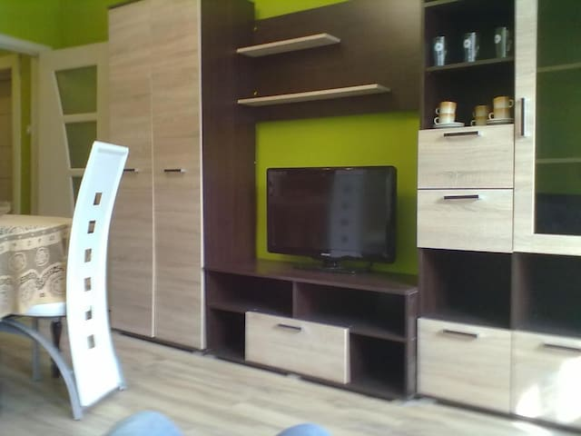 apartment near the park and beach - Burgas - Apartment