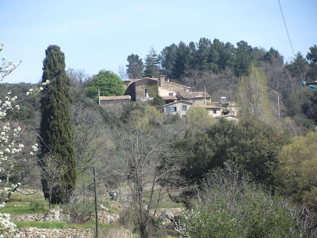 Gite en Cevennes - Anduze - Maison