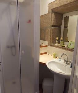 Room 4 - Bazouges-la-Pérouse - Bed & Breakfast
