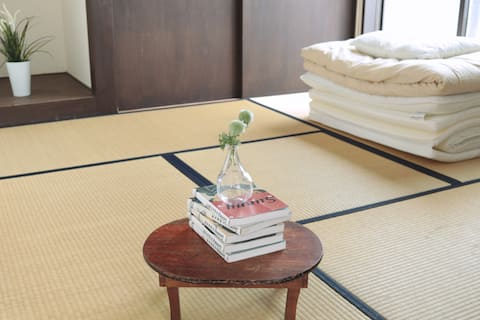 GuestHouse UMEBACHI 【Private Room  1-2 person】