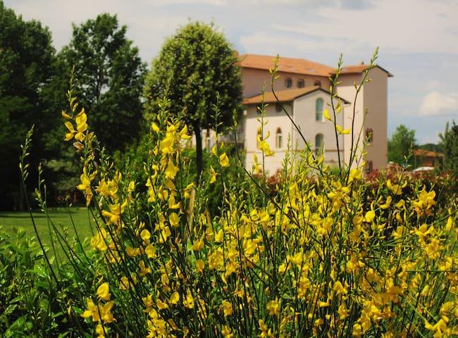 Hotel in Toscana  nel Chianti - Certaldo - Bed & Breakfast