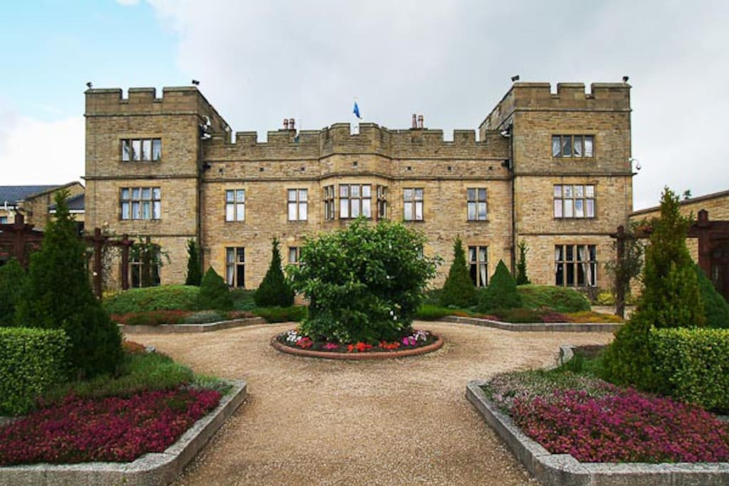 Slaley Hall Northumberland Houses For Rent In Hexham