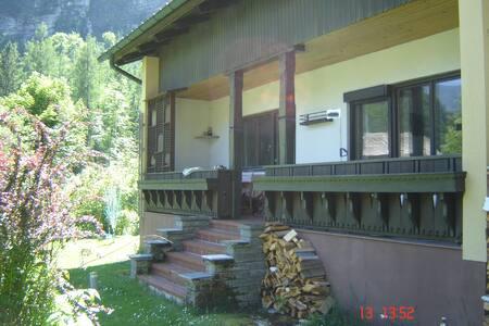 Ferienwohnung Sumatingerweg - Hallstatt