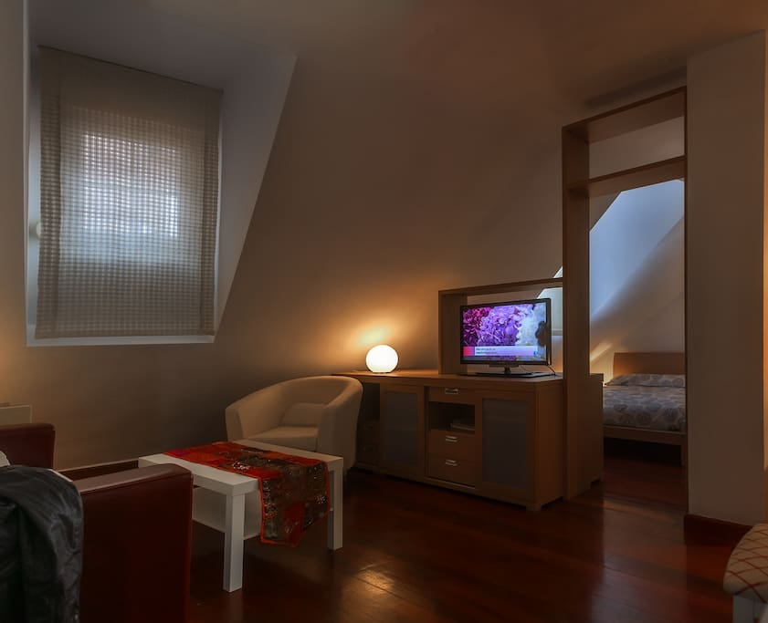 C ntrica buhardilla con encanto apartamentos en alquiler - Apartamento alquiler valladolid ...