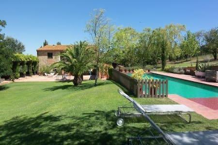 Modern amazing villa - Serra de Daró