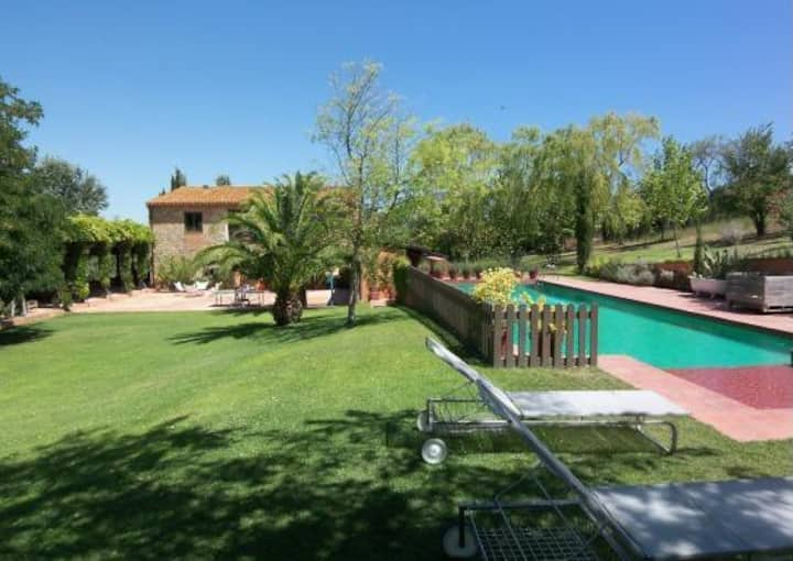 Modern amazing villa