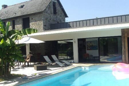 Maison de caractère - La Bouëxière - House