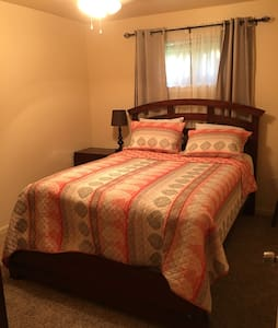 Comfortable room Chalmette LA - Chalmette