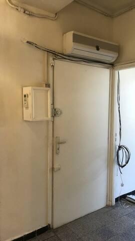 Alger : Appartement Court-Séjour