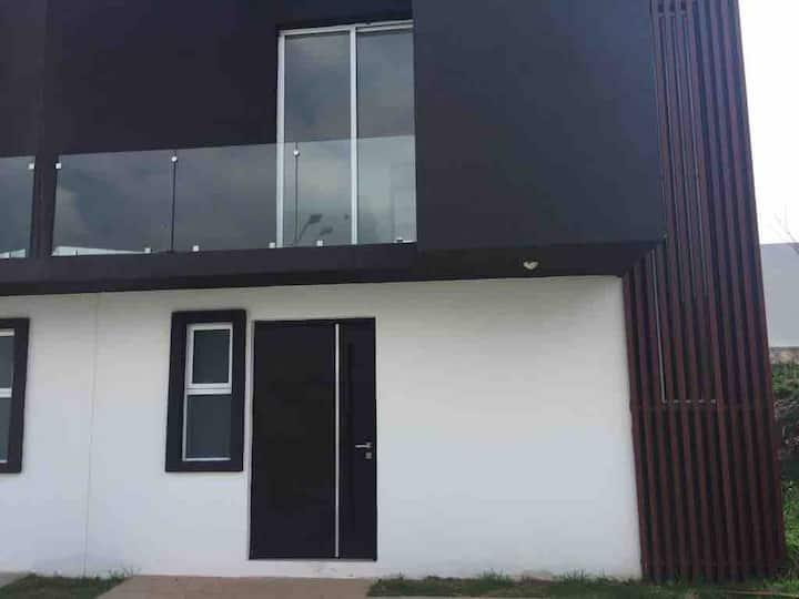 Casa Nueva en Altozano