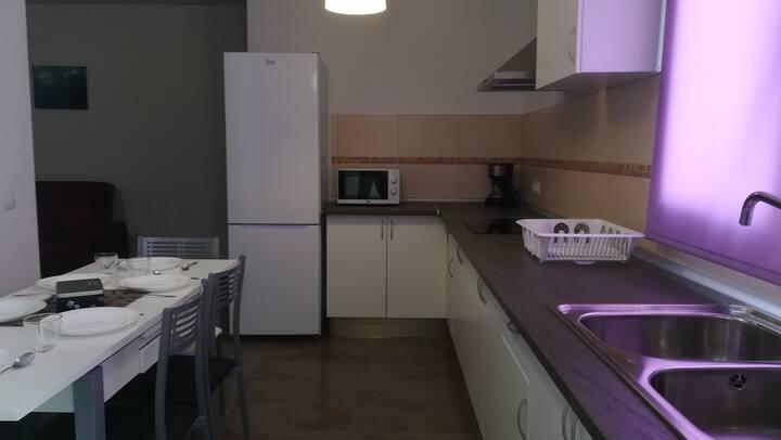 VV de 3 dormitorios SEIFIA 1B