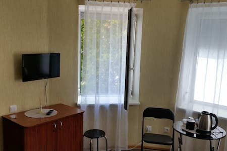 Studio apartment in the center of Palanga - Talo