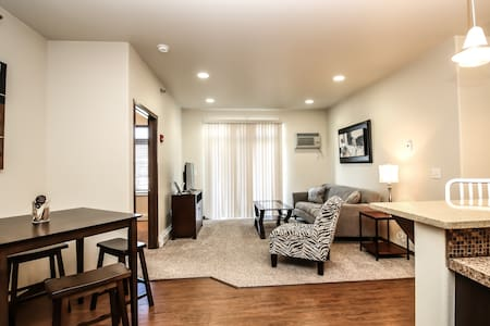 Huge Apartment All To Your Self