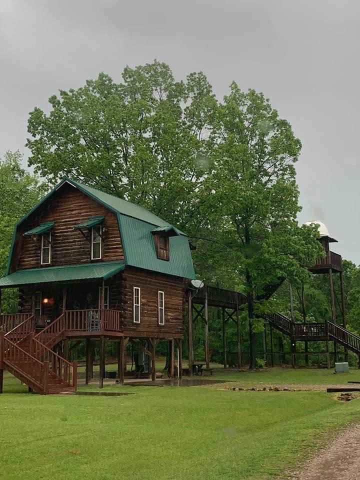 The Cabin @Wildernest